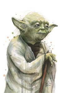 The Tao of Yoda